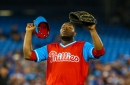 Hector Neris is a success story of the Phillies' 2018 season
