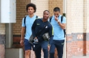 Talking City podcast: Raheem Sterling, Leroy Sane and standout Man City players so far