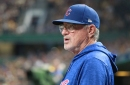 2018 is Joe Maddon's best managerial job with the Cubs