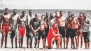 Rockets news: James Harden, Chris Paul, Carmelo Anthony in team photo