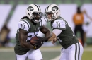 Why Isaiah Crowell thinks Jets will 'go out here and dominate' in 2018, despite starting rookie Sam Darnold