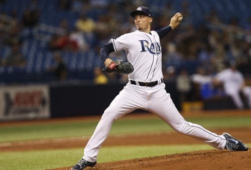 On deck: Rays look for better results against last-place Orioles