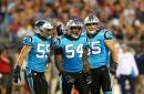 Panthers vs. Cowboys: Key Matchups