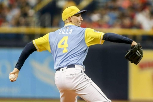 Blake Snell eyes win No. 18, other Rays numbers