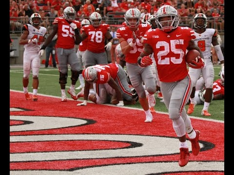 Ohio State vs. Rutgers game picks: Will weather keep the Buckeyes from covering large point spread?