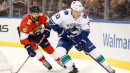 Bo Horvat on Overwatch, proposing, leadership, and Canucks prospects