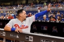 Mets welcome Asdrubal Cabrera and the Phillies to Citi Field for three games