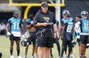 Jaguars vs. Giants injury report: Jacksonville fully healthy, Olivier Vernon ruled out