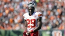 Chiefs safety Eric Berry 'probably won't' play Week 1
