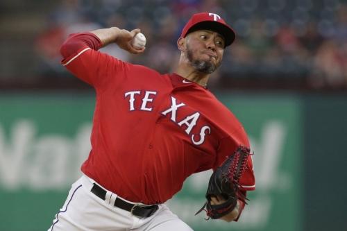 Game 141 Game Day Thread - Texas Rangers @ Oakland Athletics