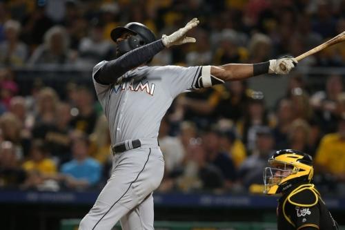 Game Thread 142: Marlins at Pirates