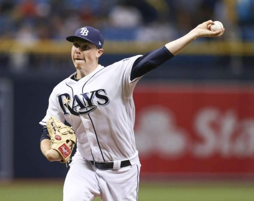 For starters: Rays vs. Orioles, aiming for 13 over