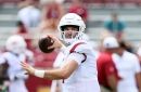 Arkansas hits the road against Colorado State