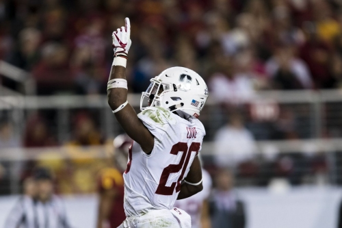 College Football Late Saturday: Southern Cal Visits Stanford Tonight