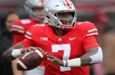 Ohio State football completes annual routing of Rutgers, turns sights on TCU after 52-3 win