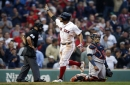 Xander Bogaerts matches career high for homers, Boston Red Sox SS crushes 21st blast 409 feet