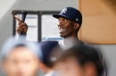 Yankees' Andrew McCutchen loses his luggage but finds his power swing in Seattle
