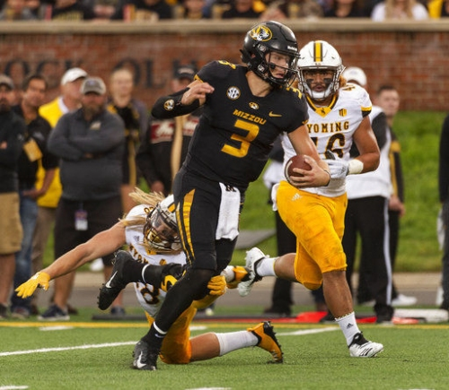 BenFred: Mizzou still waiting for the ground game