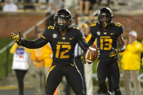 Lock-Hall connection sparks Mizzou to victory over Wyoming