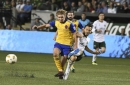 Colorado Rapids shut out in loss at Portland