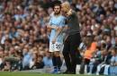 Man City midfielder Bernardo Silva provides injury update
