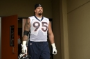 Broncos DE Derek Wolfe leaned on wife's support during recovery from neck surgery