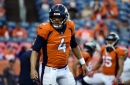"Kiszla: Case Keenum runs the Broncos offense. Michael Scott runs ""The Office."" They're the same guy. Well, kinda."