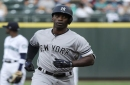 McCutchen homers again, Yankees hold off Mariners 4-2