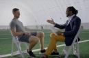 Josh Norman welcomes Alex Smith to Washington | FOX NFL KICKOFF