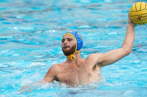 UCLA Men's Water Polo Stay Undefeated; Faces Princeton Next