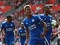 Leicester City pair Ben Chilwell, Demarai Gray added to England squad