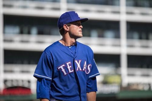 Game 143 Game Day Thread - Texas Rangers @ Oakland Athletics
