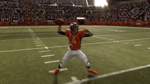 Madden NFL 19 simulation: Here's how the Broncos fare in the 2018 season