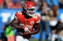 Chiefs vs. Chargers updates LIVE: pregame warmups