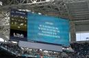 Titans at Dolphins lightning delay 2: The second-half sequel