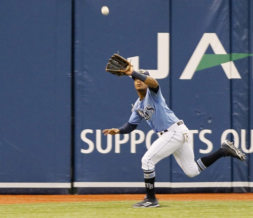 Rays rout Orioles 8-3 for franchise-record-tying 11th straight win at home