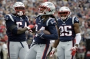 Stephon Gilmore leads New England Patriots' lockdown pass defense in opening win over Houston Texans