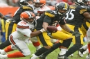 Cleveland Browns Myles Garrett scares tackles, destroys normal, shows how he'll win games: Doug Lesmerises