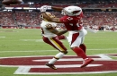 Dunbar steps into starring role as Redskins crush Cardinals in opener