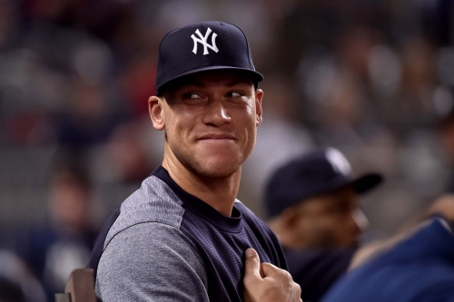 NYY news: Aaron Judge's lingering pain blurs timetable for return