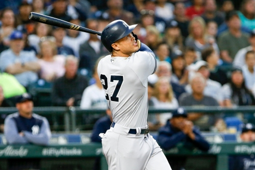 Watch Aaron Judge's progress and these 4 things as the New York Yankees head to Minnesota