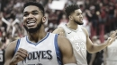 Rumor: Timberwolves' Karl-Anthony Towns expected to sign extension despite long lull in negotiations