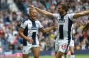West Brom striker Jay Rodriguez on playing with Dwight Gayle, against Birmingham City and for the Baggies