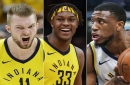 Indiana Pacers frontcourt players get some love from SI
