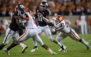 No. 2 Clemson has fixes to make on highly touted defense