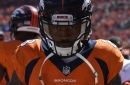 Broncos' Demaryius Thomas not concerned about shaky start against Seattle