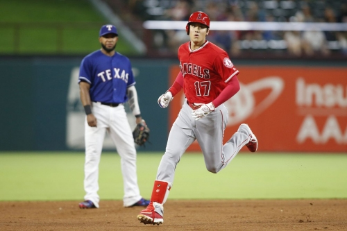 Series Preview: Rangers @ Angels (Average?)