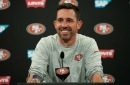 Live updates from Kyle Shanahan's Week 1 Monday wrap-up press conference