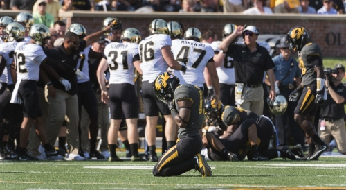 BenFred: Rematch with Purdue is not just another game for Missouri