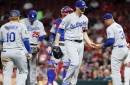 Dodgers News: Alex Wood Frustrated, Felt He Didn't Have 'Anything' In Loss To Reds
